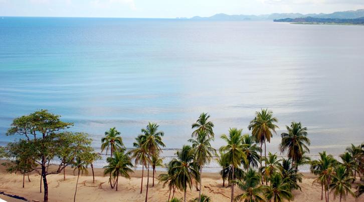 Bala Beach Resort Caribbean Panama Network