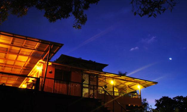 Bambu Guesthouse