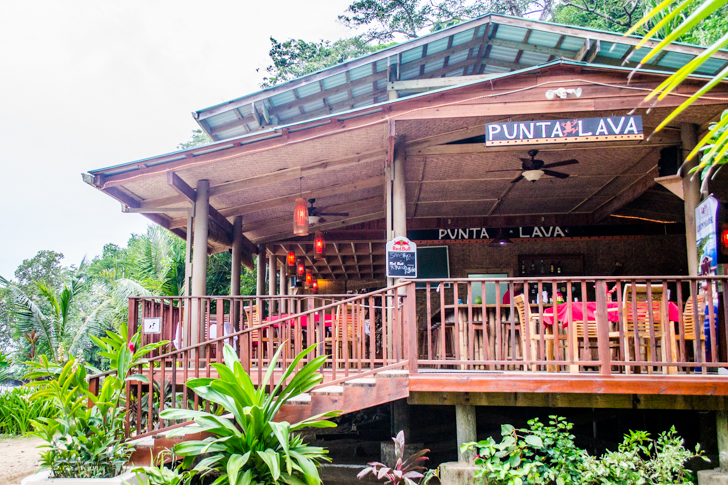 Red Frog Beach Island Resort Certified For Its: Red Frog Punta Lava Beach Bar And Grill