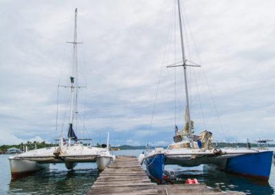 Bocas Sailing