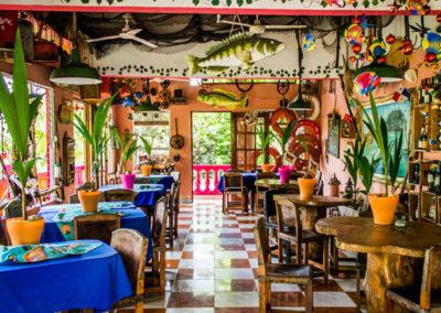 Las Anclas Restaurant