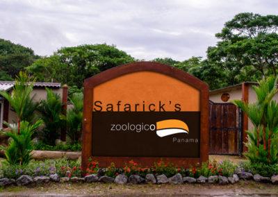 Safaricks Zoologico